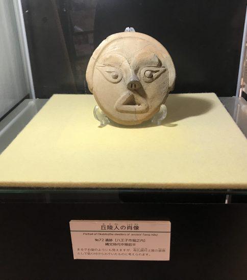 東京都埋蔵文化財センター