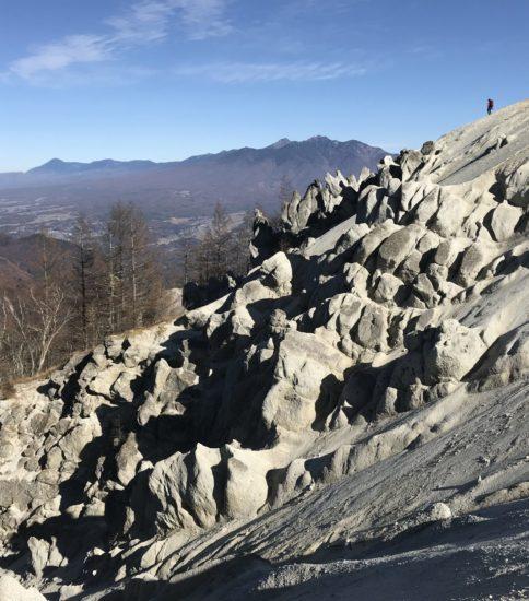 日向山ハイキング